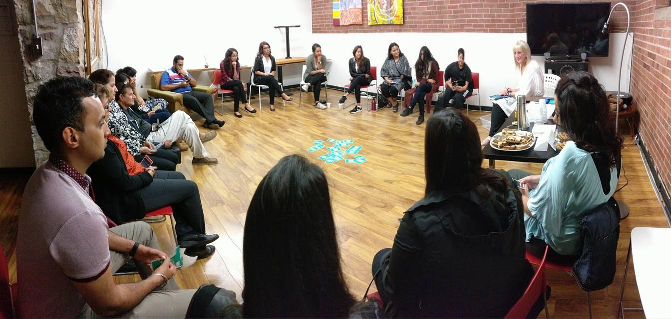 Mental Health Workshop 1